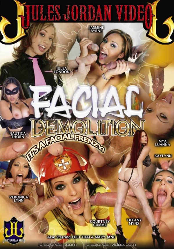 Facial Demolition