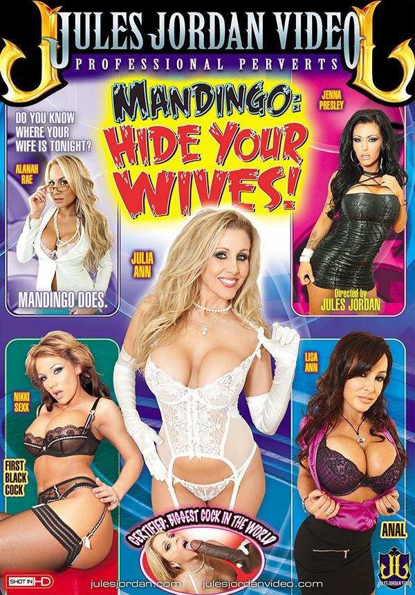 Mandingo Hide Your Wives