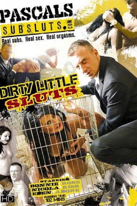 Dirty Little Sluts