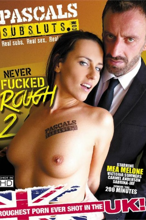 Never Fucked Rough #02