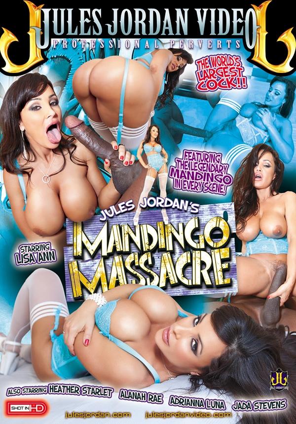Mandingo Massacre #1