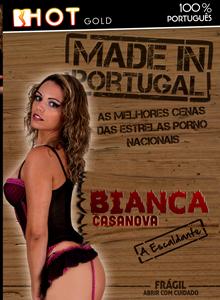 Made In Portugal: Bianca Casanova