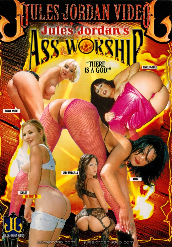 Ass Worship #1