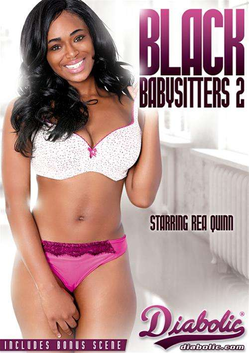 Black Babysitters #2