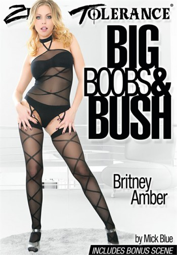 Big Boobs & Bush