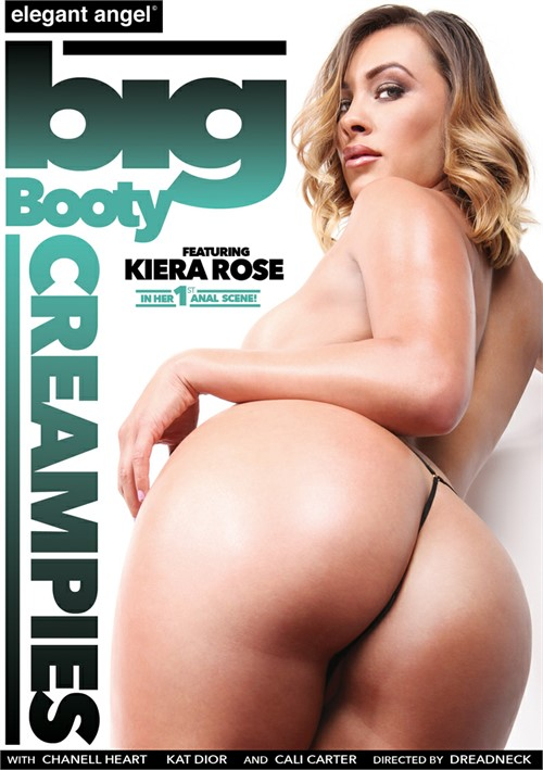 Big Booty Creampies