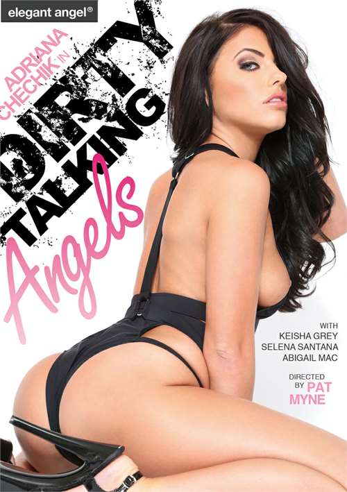 Dirty Talking Angels