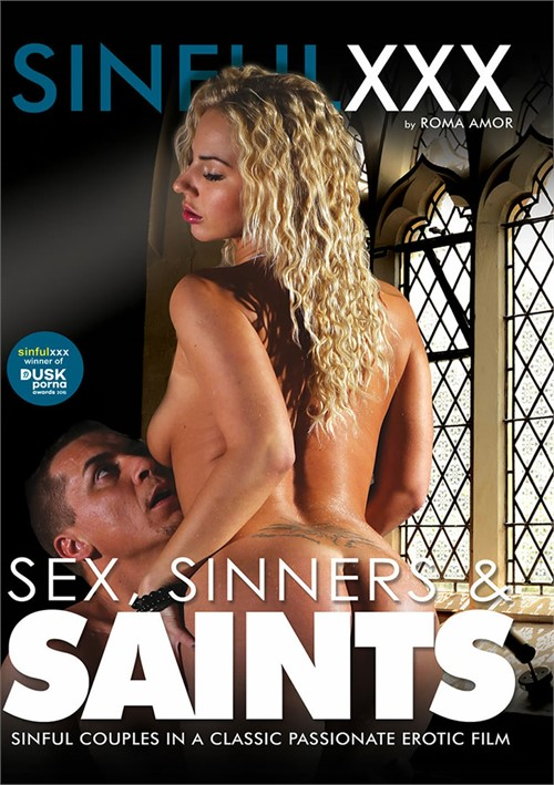 Sex, Sinners & Saints
