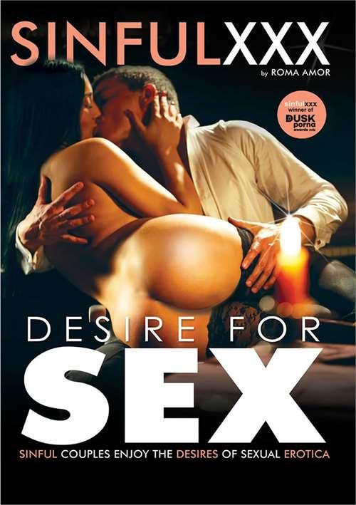 Desire For Sex