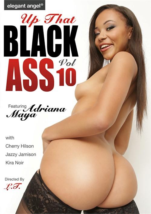 Up That Black Ass #10