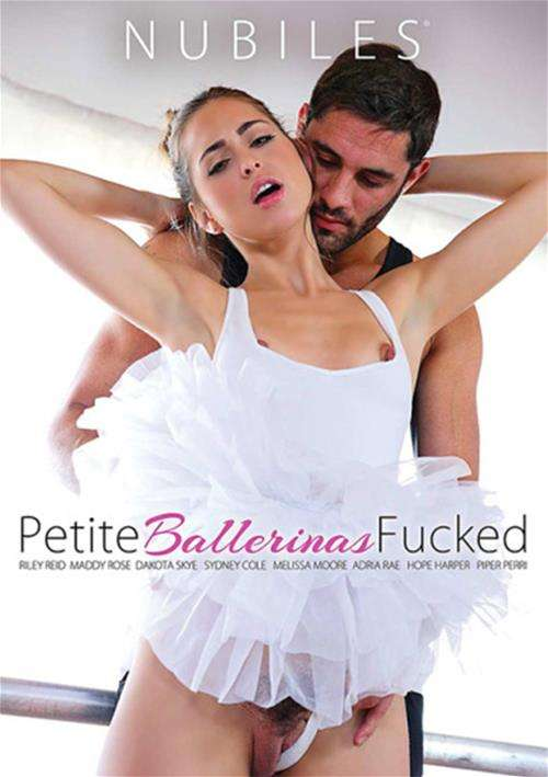 Petite Ballerinas Fucked #1