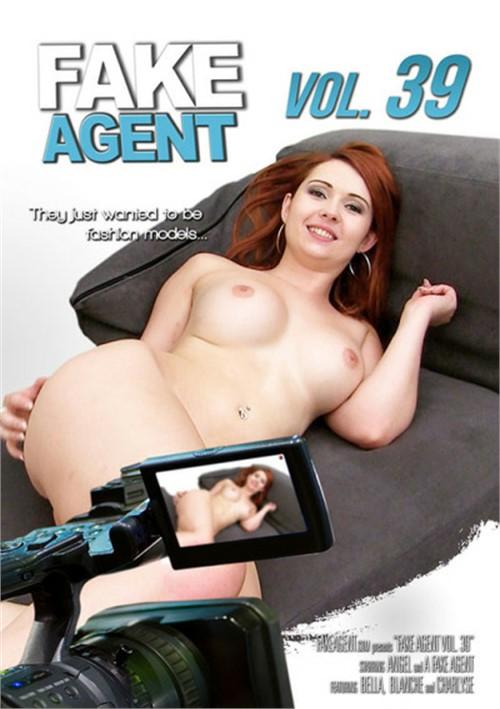 Fake Agent #39