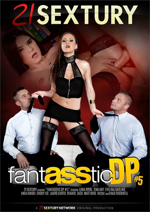 Fantasstic DP #5