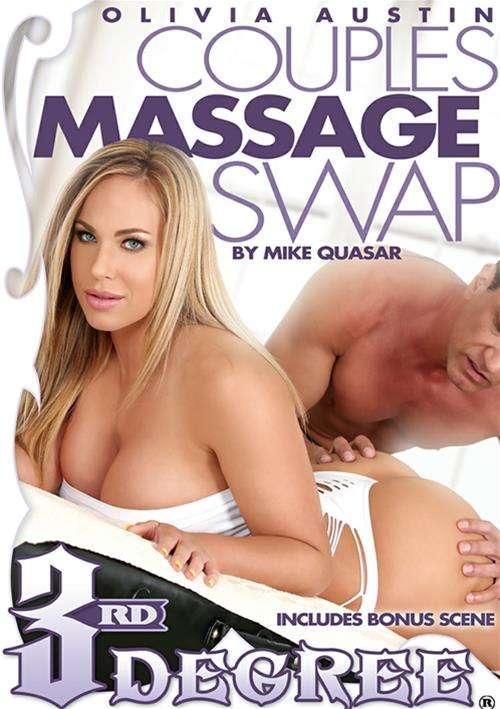 Couples Massage Swap