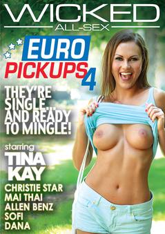 Euro Pickups #4 DVD