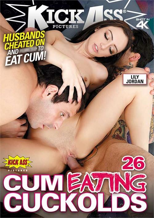 Cum Eating Cuckolds #26