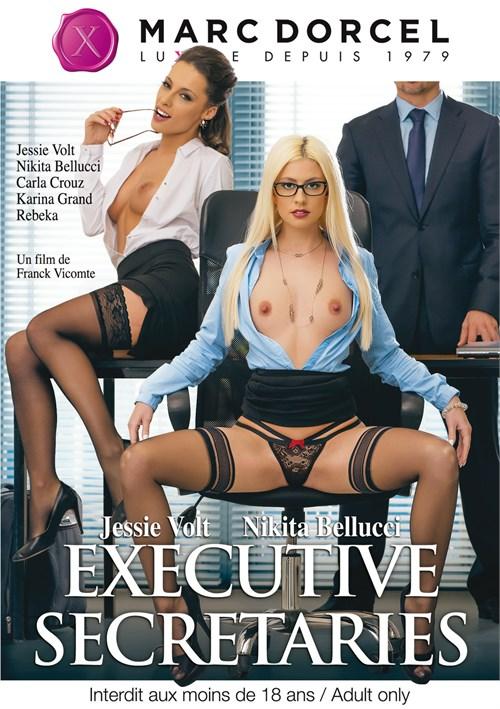 Executive Secretaries