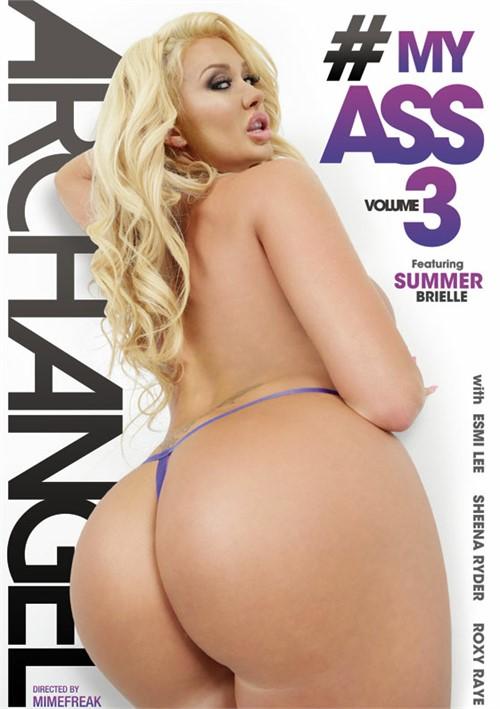 # My Ass 3