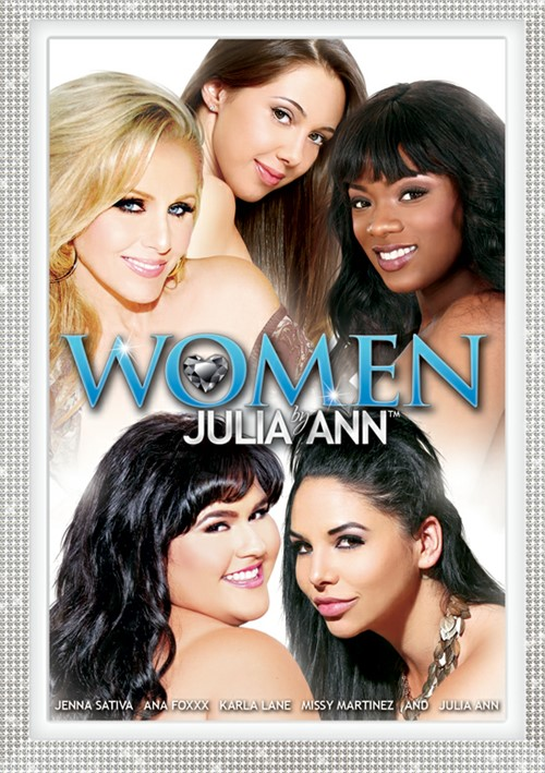 Women By Julia Ann #1