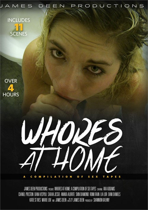 Whores At Home