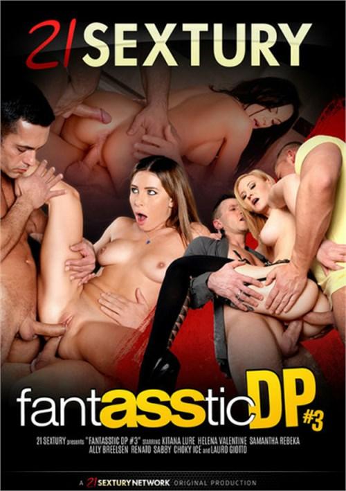 Fantasstic DP #3
