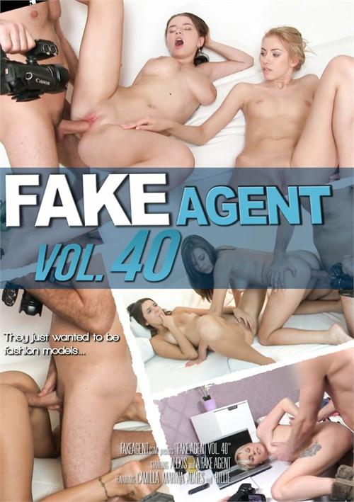 Fake Agent #40
