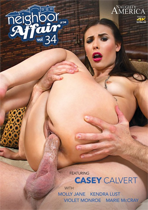 Neighbor Affair #34