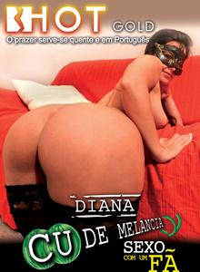 Diana Watermelon Ass: Sex With A Fan