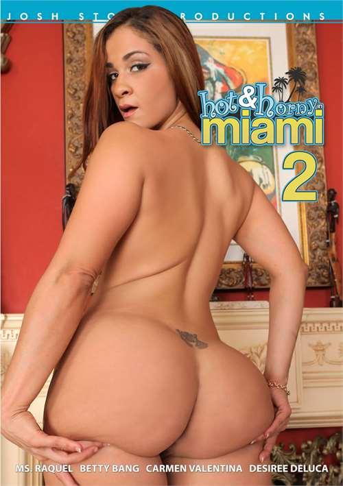 Hot & Horny In Miami #2