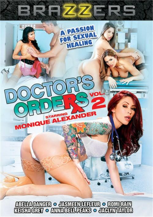 Doctor's Orders #2