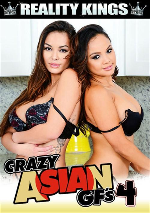 Crazy Asian GF's #4