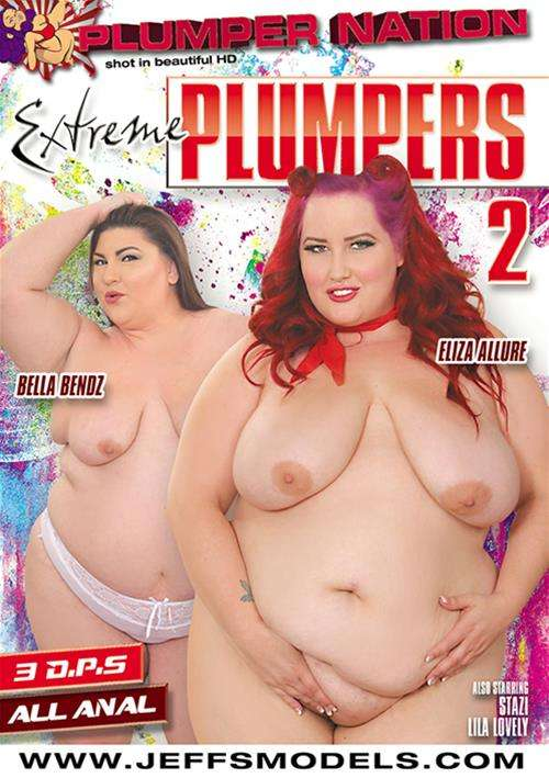 Extreme Plumpers #2