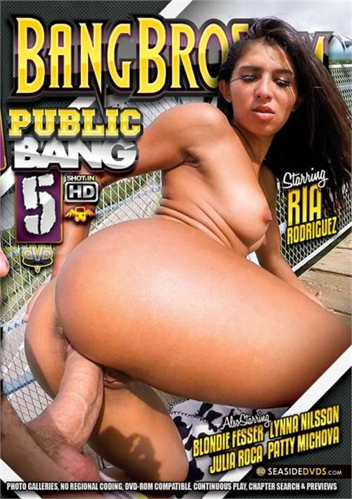 Public Bang #5