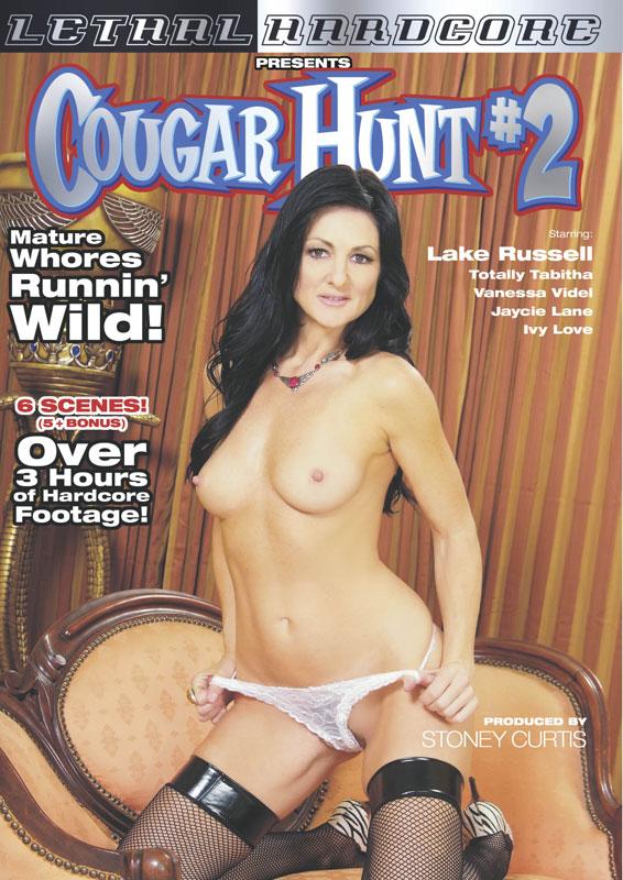 Cougar Hunt #2