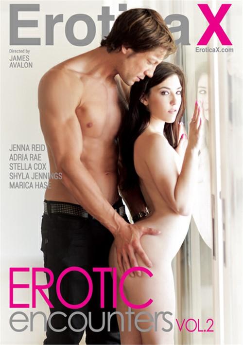 Erotic Encounters #2