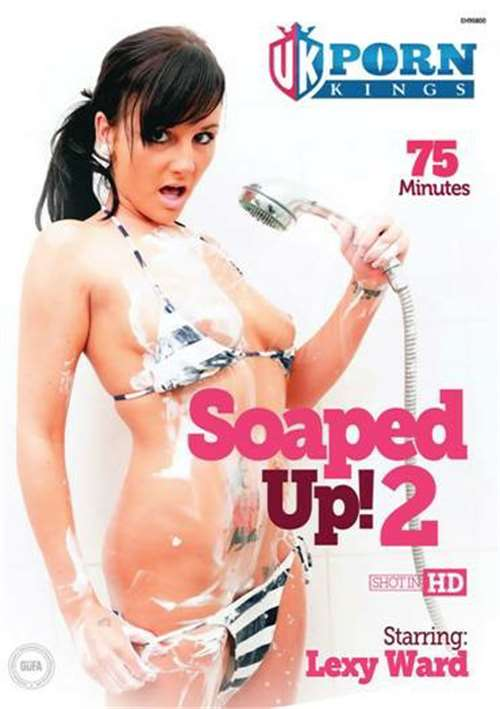 Soaped Up! #2