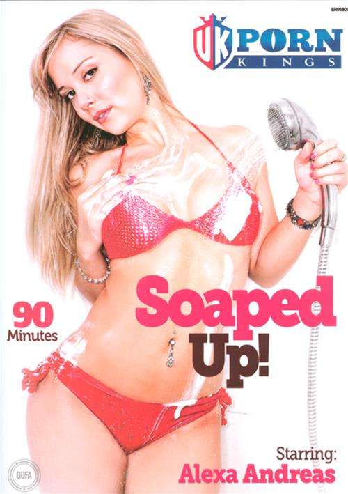 Soaped Up! #1