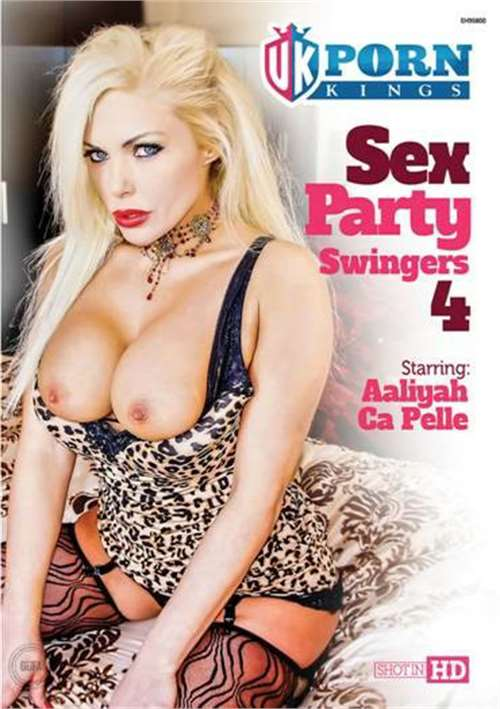 Sex Party Swingers #4