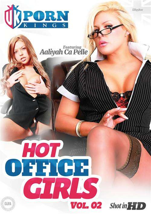 Hot Office Girls #2