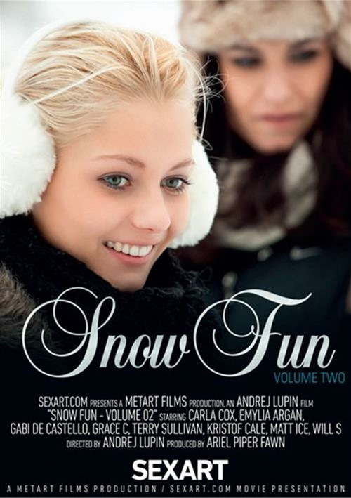 Snow Fun #2