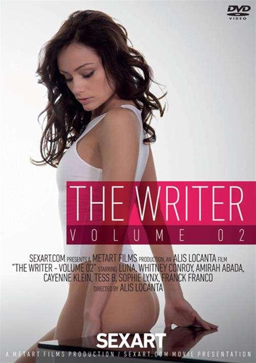 The Writer #2