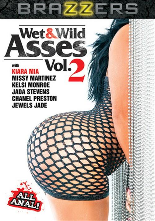 Wet & Wild Asses #2