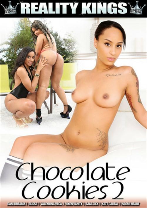 Chocolate Cookies #2