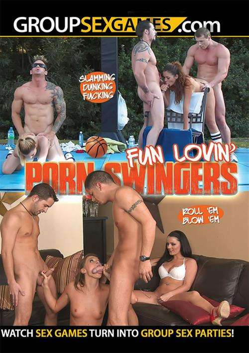 Fun Lovin' Porn Swingers