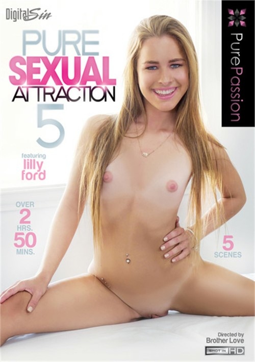 Pure Sexual Attraction #5