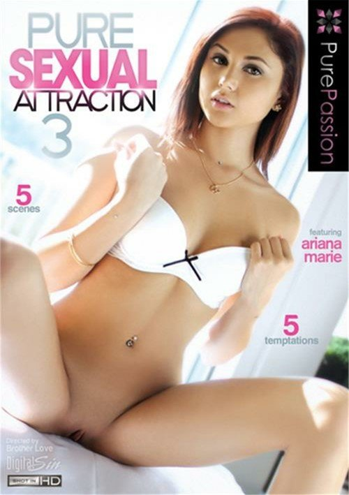 Pure Sexual Attraction #3