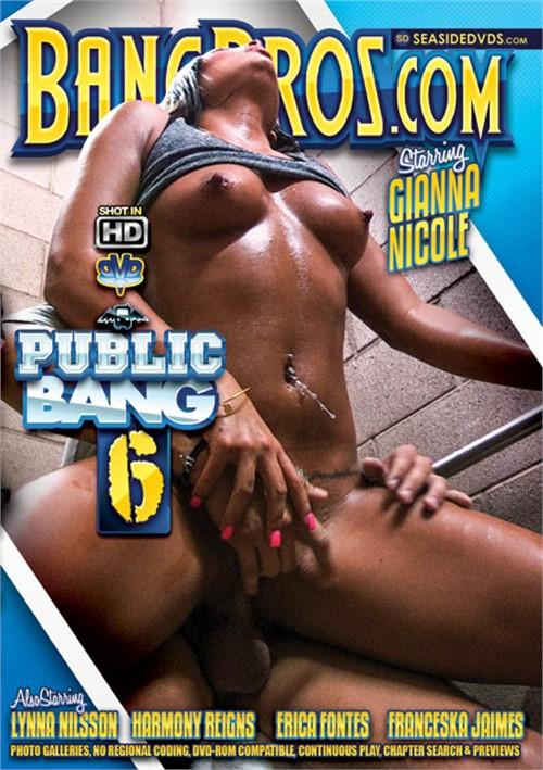 Public Bang #6