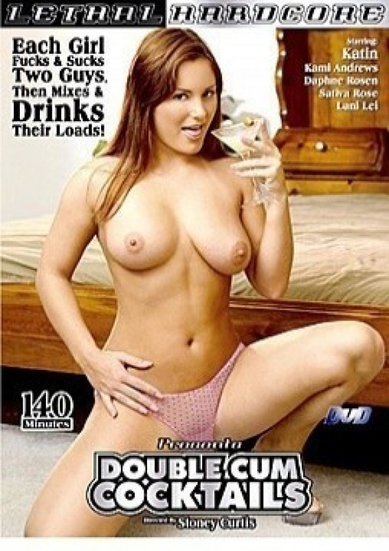 Double Cum Cocktails