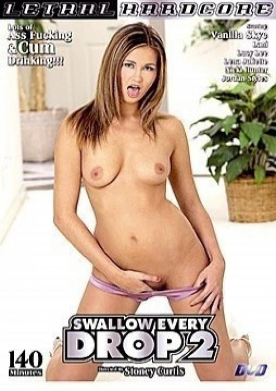 Swallow Every Drop #2