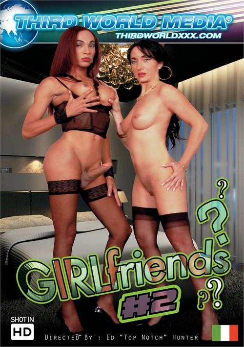 Girlfriends? #2